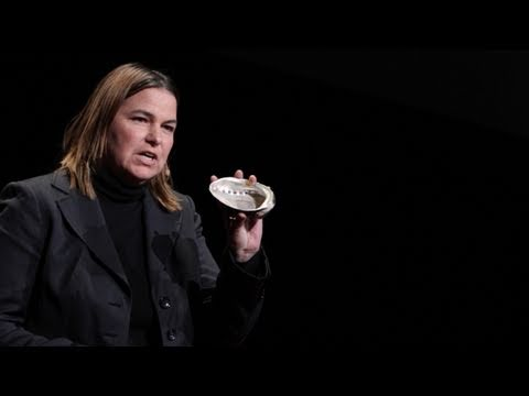 Engineering biology to make materials for energy devices | Angela Belcher | TEDxCaltech