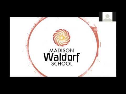 Madison Waldorf School All-School Meeting - May 23, 2020