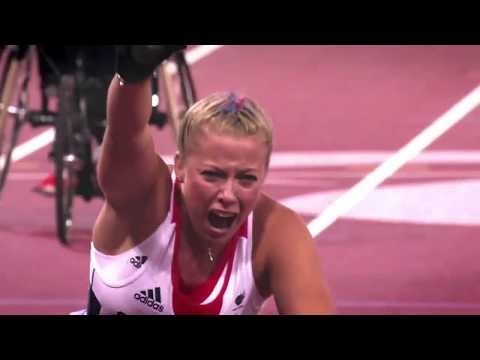 World Para Athletics Championships London 2017   Promo Video