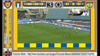 Video Gol Pertandingan Chievo Verona vs Empoli