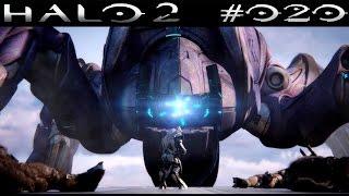 HALO 2 | #020 - Ich brauche einen Schlüssel! | Let's Play Halo The Master Chief Collection (Deutsch)