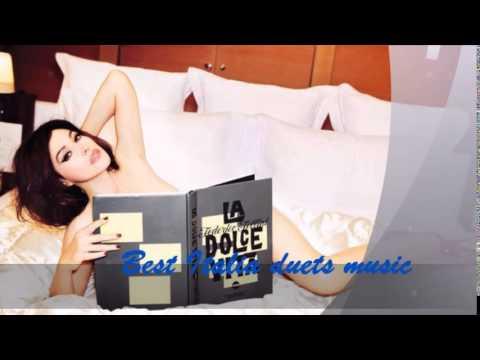 Best Italia duets music mix