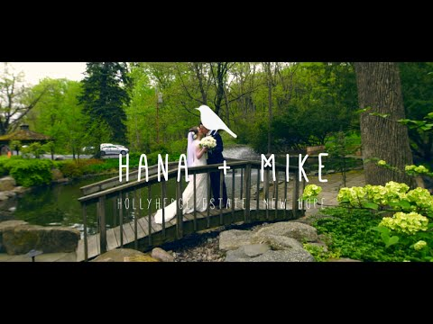 beautiful wedding at hollyhedge inn new hope youtube