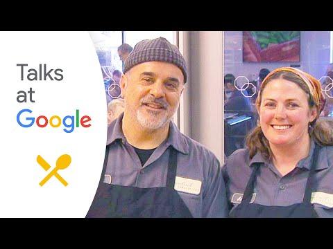"Michael & Jacky Recchiuti & Amanda Snouffer: ""San Francisco Chocolatier..."" | Talks at Google"