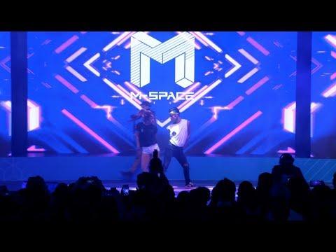 M-Space Shanghai Station Group C   Lalo & DIANA Choreography   GH5 Dance Studio