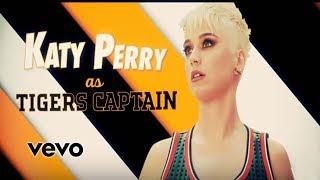 """Katy Perry - Making Of """"Swish Swish"""" Music Video ft. Nicki Minaj-Vevo Flowery"""