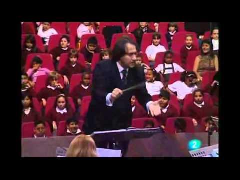Quinta Sinfonía (L. van Beethoven, EL CONCIERTAZO)