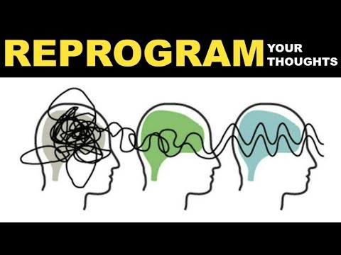 How To Reprogram Your Subconscious Mind | Reprogram Your Thoughts