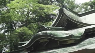 一言主神社short movie
