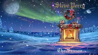 """Steve Perry - """"I'll Be Home For Christmas"""""""