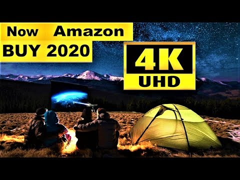 TOP 5: Best 4K Optoma  Projectors 2020!