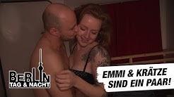 Berlin - Tag & Nacht - Emmi & Krätze sind offiziell ein Paar! #1461 - RTL II