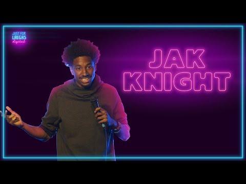 Jak Knight - When It