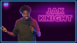 Jak Knight - When It39s Okay to Pull Out Your Dick