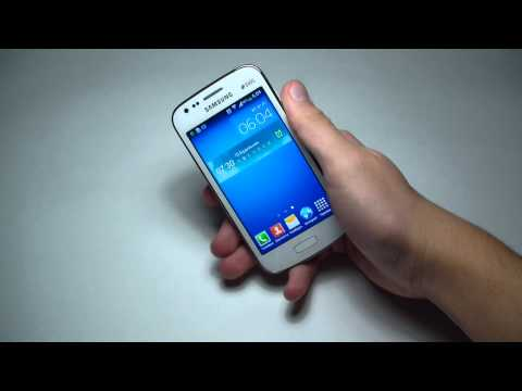 Samsung Galaxy core I8262 Android 442 Kitkat CM 11