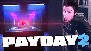 *NOWA* MISJA - DIAMOND HEIST! | Payday 2 [#122] (With: Mestako, Robuch, Wezyr)