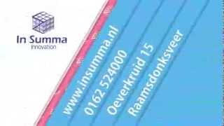In Summa - Innovation