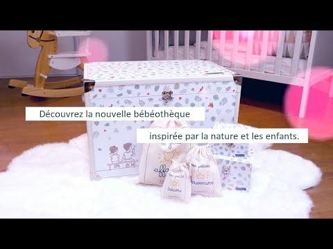 Trousseau Robin video