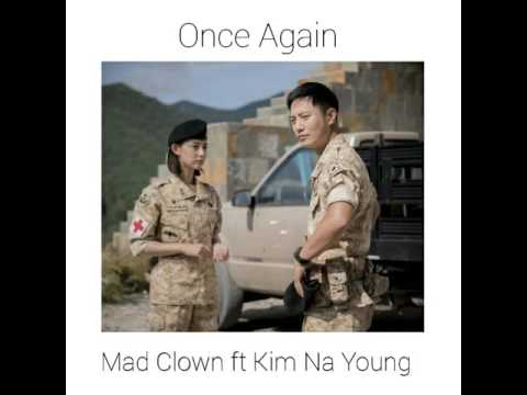 Descendants of The Sun OST:(Ringtone)Once Again-Mad Clown ft Kim Na Young