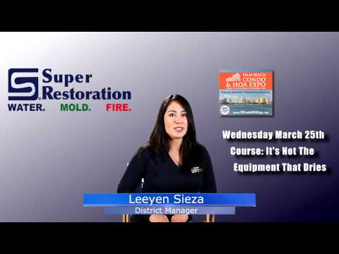 Leeyen Sieza @ Palm Beach Expo, March 25th, 2015
