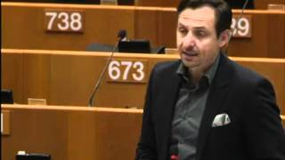 Jorgo Chatzimarkakis on European Investment Bank - annual report 2010