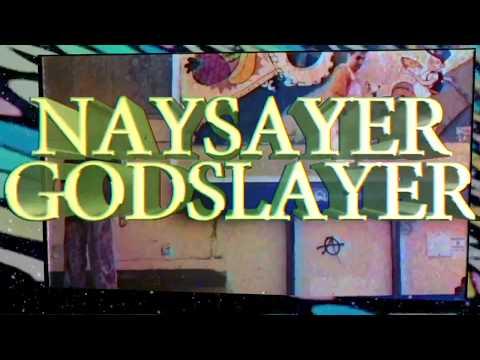 Clarence Clarity - Naysayer Godslayer