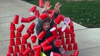 Best Funny Kids Fails videos of 2019 you can't watch without laughing!