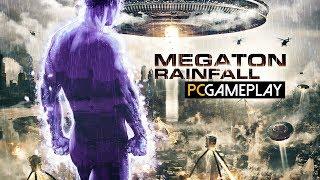 Megaton Rainfall Gameplay (PC HD)
