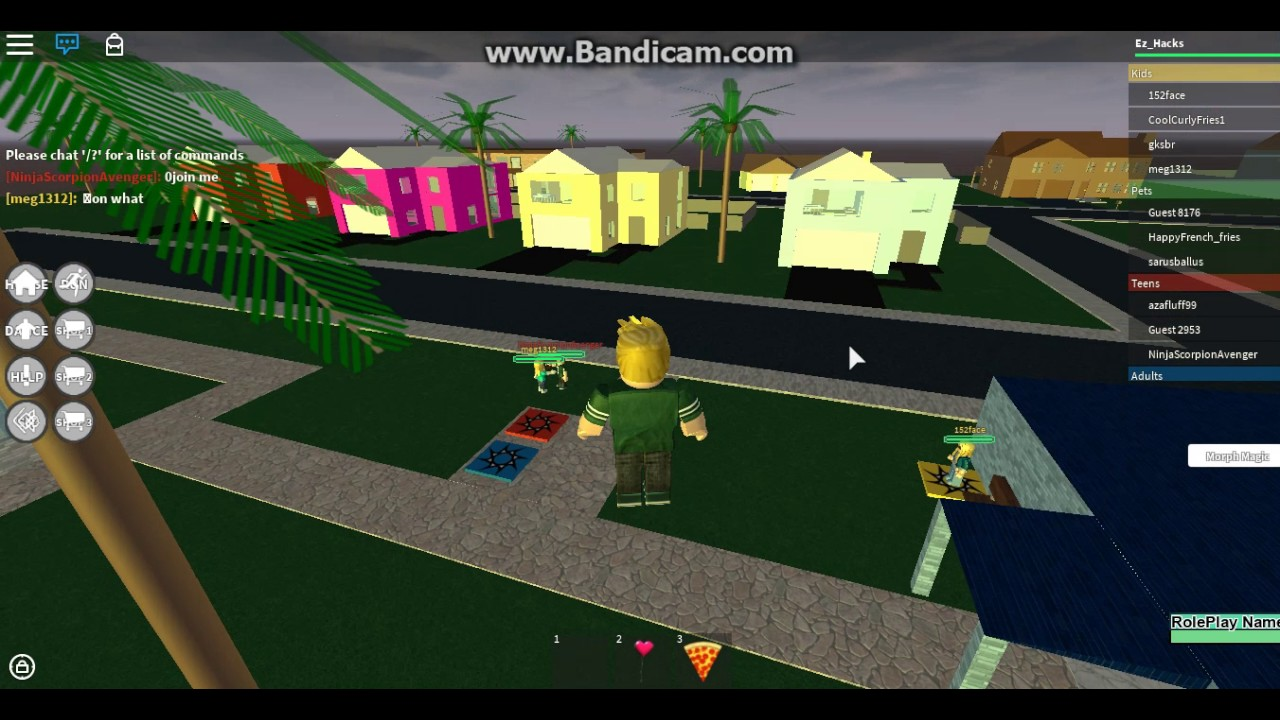 Roblox Watch Dogs Hack