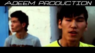 RaPOrda(Diyar mc),Adeem Pro D.n.V(White,FourBlack),BlackPower - Бул биз(HD Video 2012)