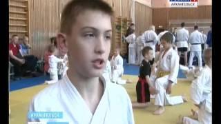 Эстонский мастер джиу-джитсу преподал архангельским спортсменам хороший урок