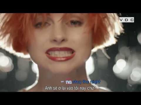 [Vietsub + Lyrics] Zedd - Stay The Night ft. Hayley Williams