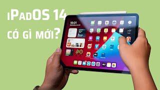 iPadOS 14 có gì mới?