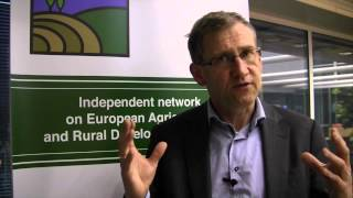 Bart Soldaat, collaborative and territorial farming in Europe