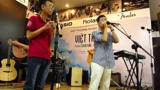 Hai Mùa Noel - Harmonica - Band Vòng Tay Sắc Màu