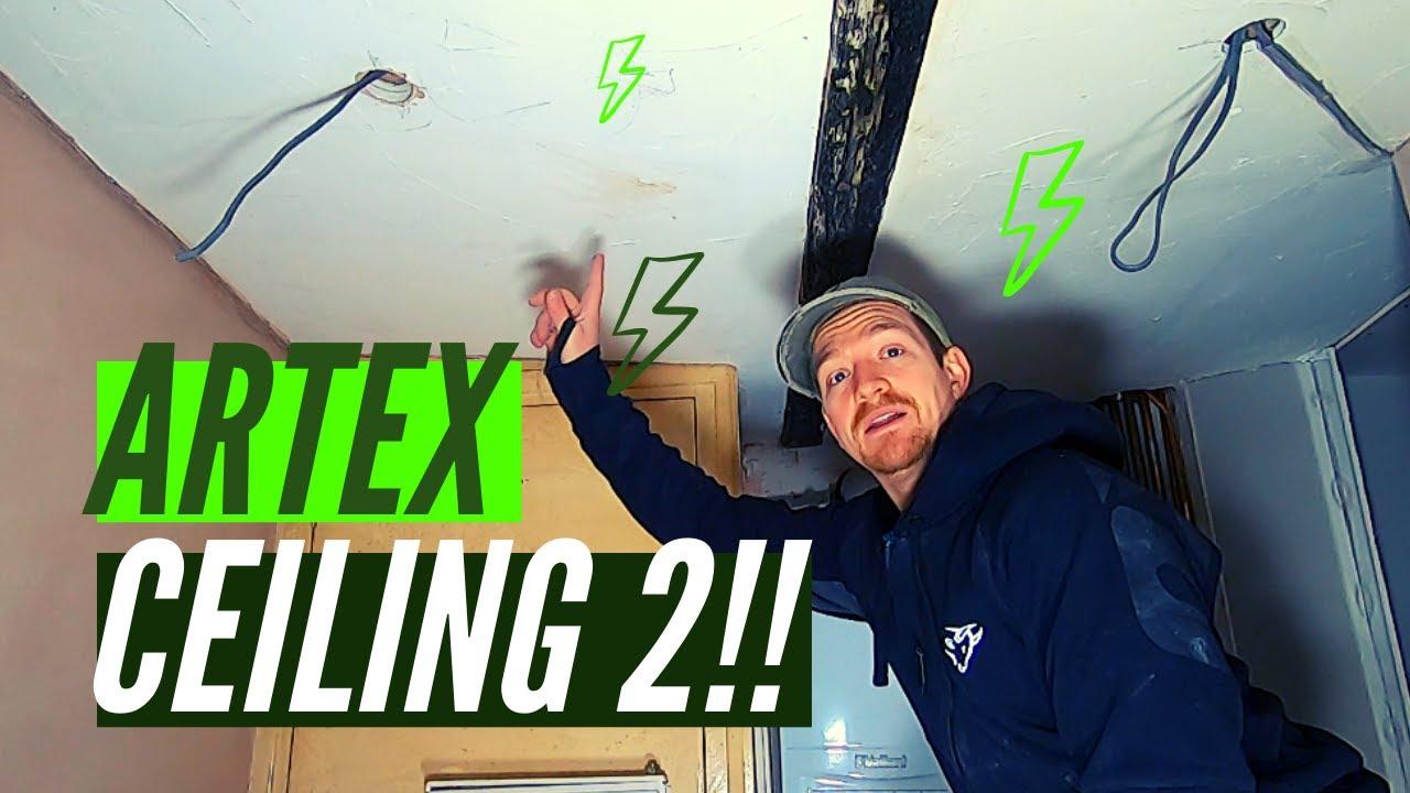 Plastering Tips & Tricks (ARTEX CEILINGS/ Bonding Plaster/ PVA Glue/Plaster Prep/Halftime 4 Bonding)