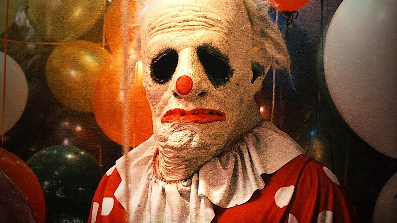 Image result for wrinkles the clown movie
