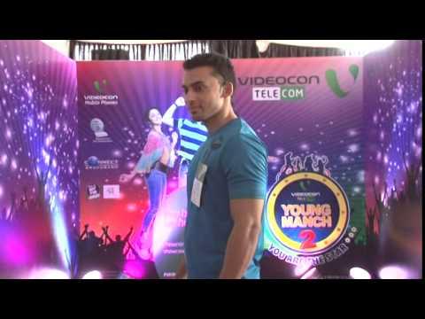 Videocon Telecom Young Manch 2 Sri Sai College Amritsar 4