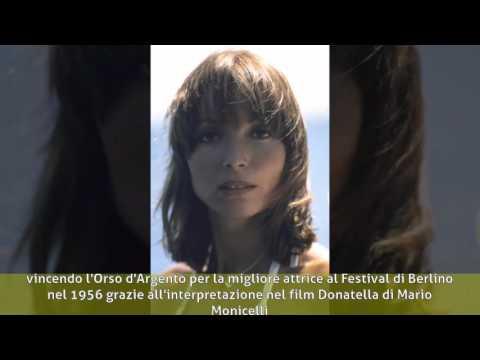 Elsa Martinelli - Biografia