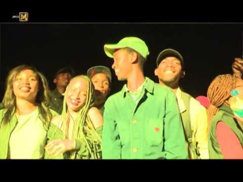 summer festival in Lesotho