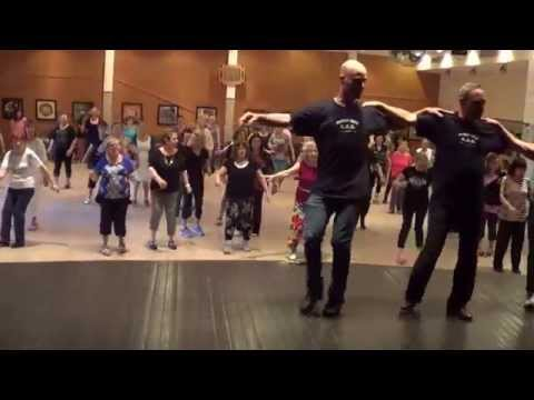 zorba the greek dance instructions