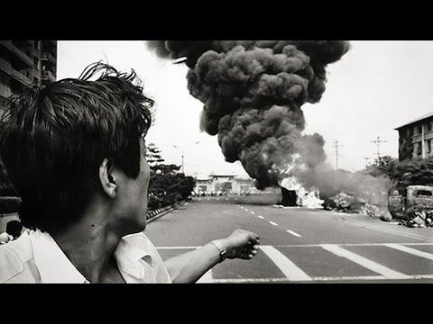 Eyewitness Account of Tiananmen Square Massacre | China Uncensored