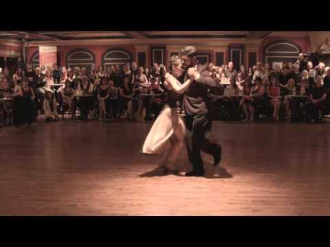 Ney Melo & Marika Landry -  Contraluz (tango)