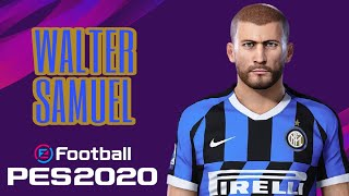 Please like and subscribepro evolution soccer 2020https://store.playstation.com/#!/ar-ae/tid=cusa14919_00#pes2020 #waltersamuel#inter #seriea