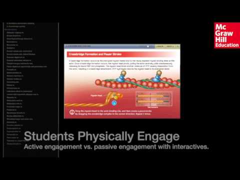 Physiology Interactives