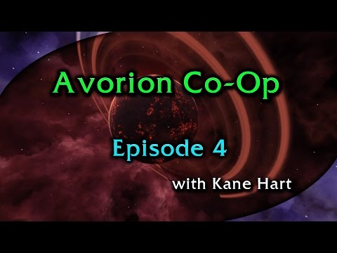 Avorion Co-Op - Part 4 - New Ship 2.0, Pirate Missions & Asteroid Claiming!