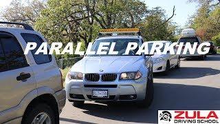 Parallel Parking Tips | Zula Driving School