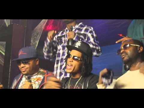 YOUNG GATOR- I HAD IT BEHIND THE SCENES FOOTAGE