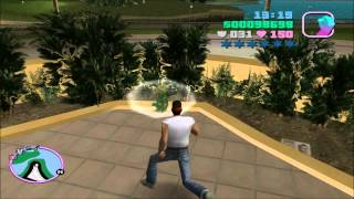 GTA Vice City (PC) 100% Walkthrough Part 23 [HD]