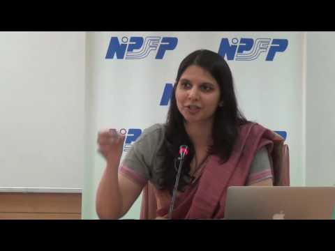 Status of Swachch Bharat Abhiyan,  Yamini Aiyar